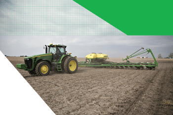Spring Ag and Fertilizer Outlook 2018 Webinar