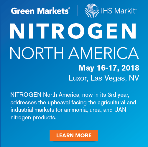 Nitrogen North America 2018